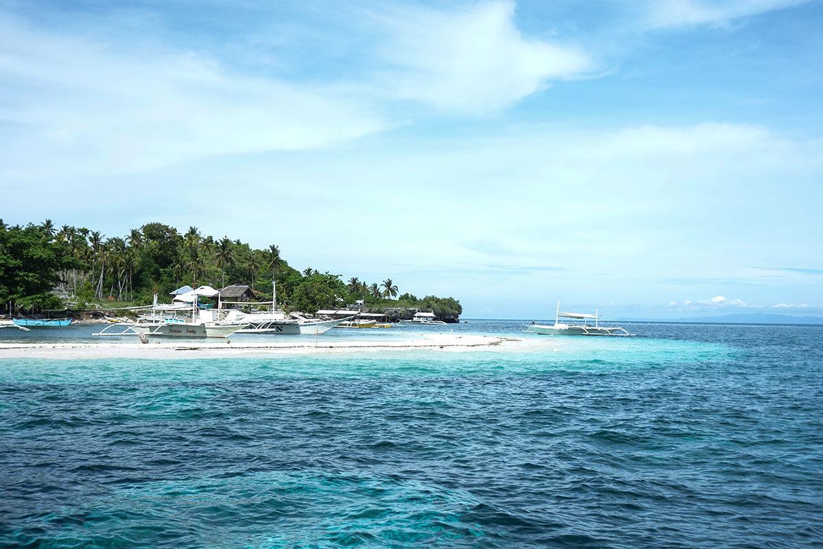 015: Att resa till Filippinerna