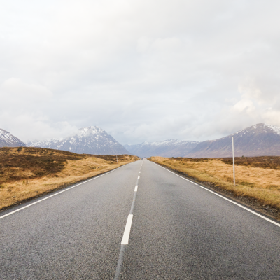 062: Att resa på roadtrip