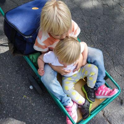 037: Att resa i Sverige med barn