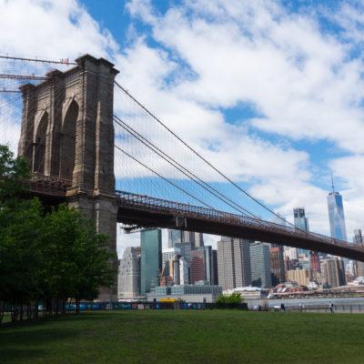 038: Att resa till New York