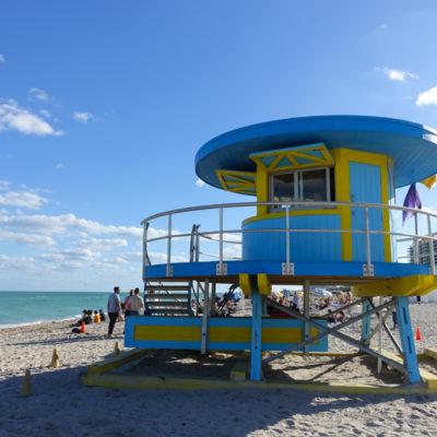 049: Att resa till Miami