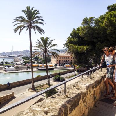 058: Att resa till Palma