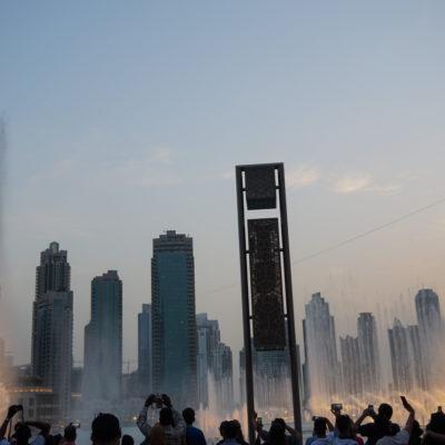 068: Att resa till Dubai