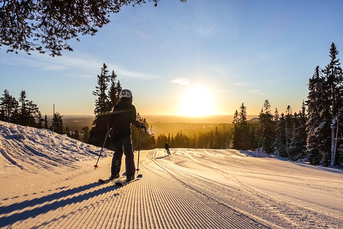 skidor idre