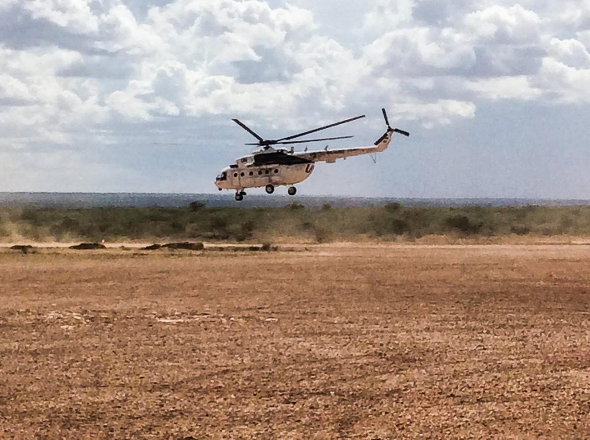 att resa podden somalia