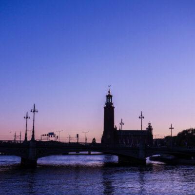 89: Att resa till Sveriges underverk