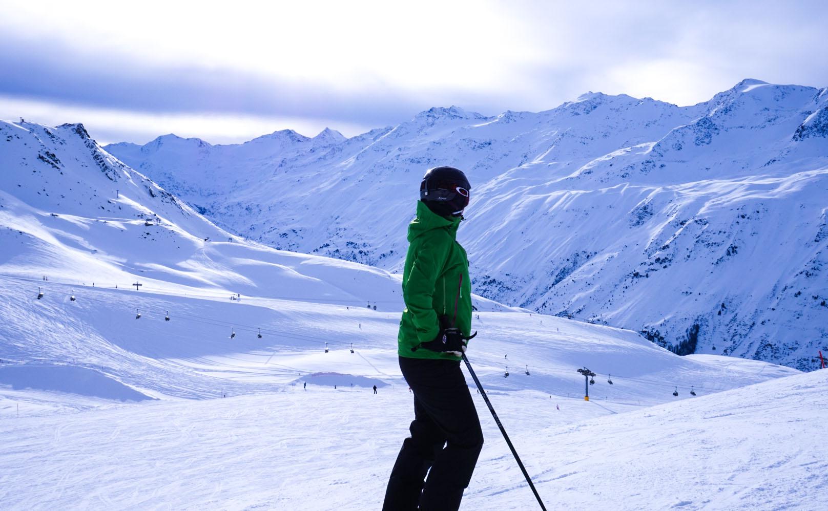 006 – Att resa till alper och fjäll