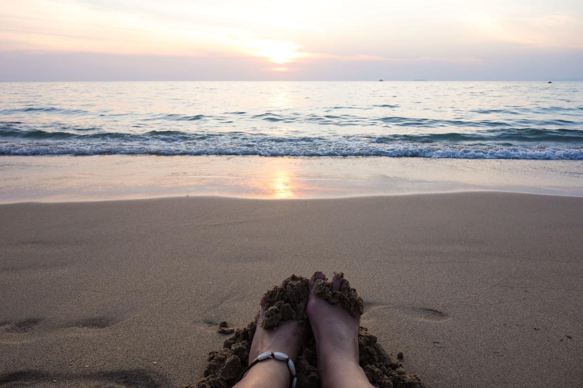 007 – Att resa till Thailand (Thaimout)