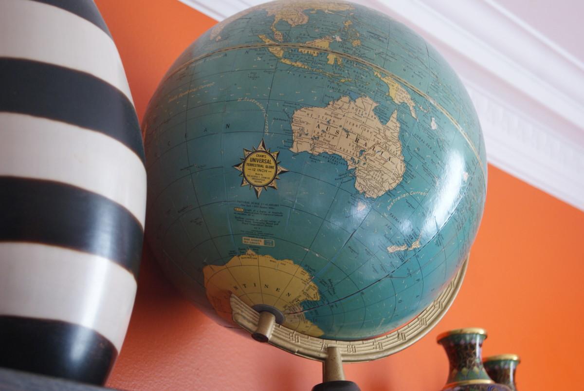 Extra: Att resa när världen skrämmer