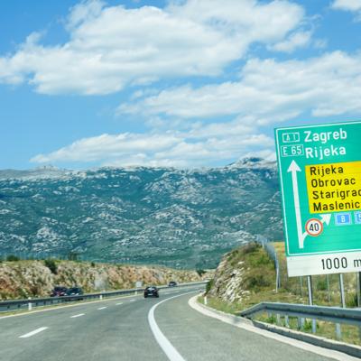 041: Att resa till Balkan