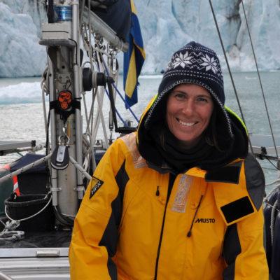 061: Att resa med segelbåt runt jorden