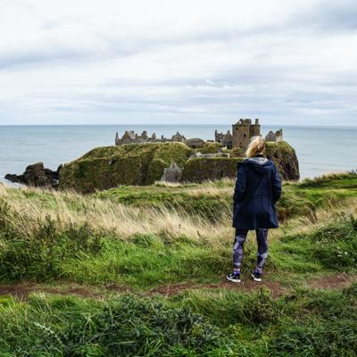 079: Att resa till Skottland