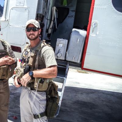 83: Att resa till Irak och Somalia på jobbuppdrag