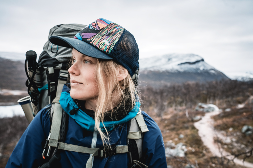 linda wilderness stories podd podcast att resa